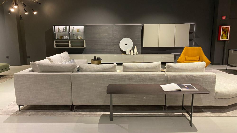 alf da fre divano moderno