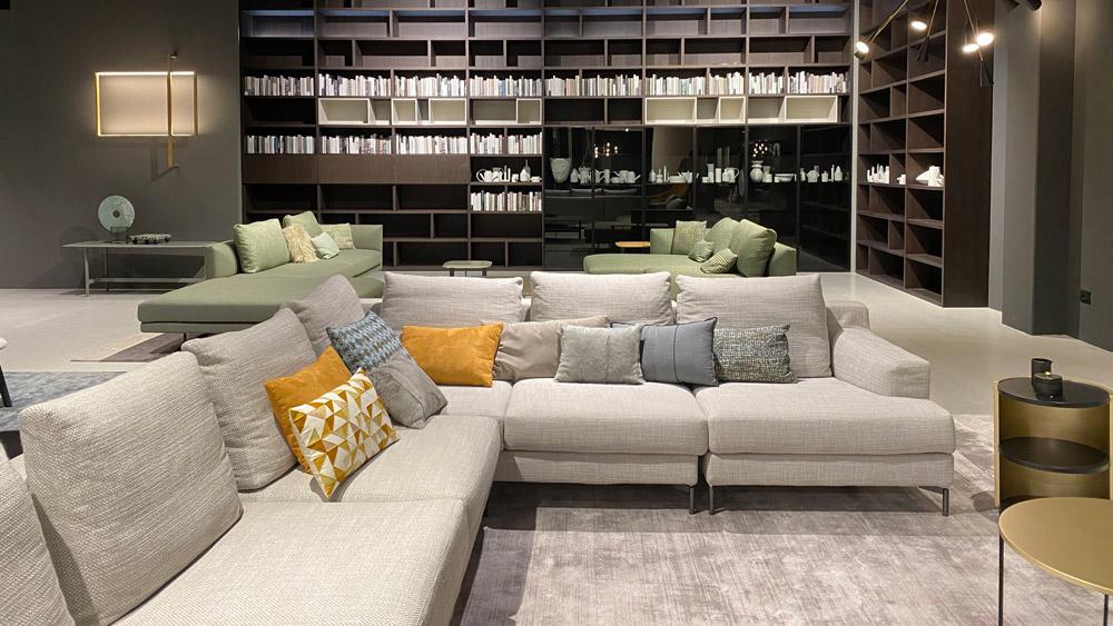 alf salotto moderno