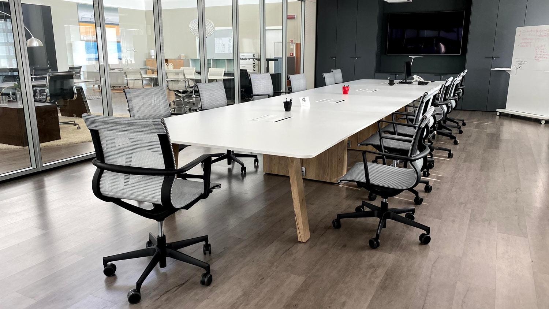 bralco tavolo ufficio