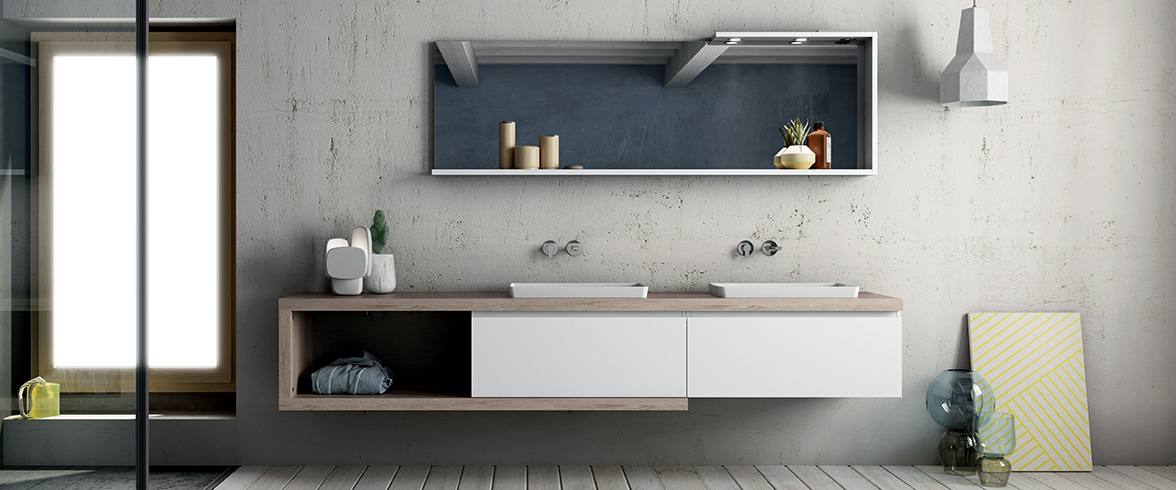 Bucaneve Bathroom