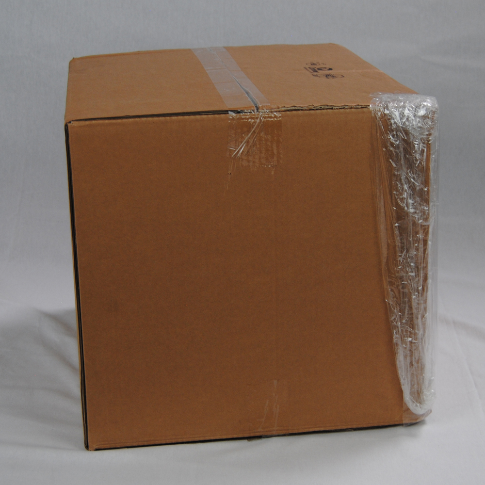 Stuffed package