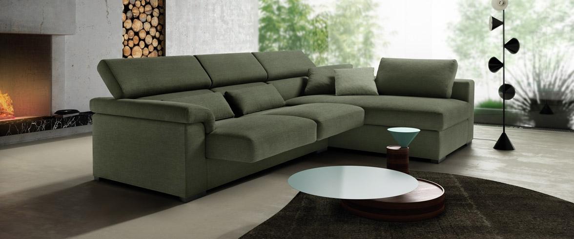 Cool divano niloc with vendita online arredamento for Vendita tessuti arredamento