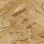 particelle di legno