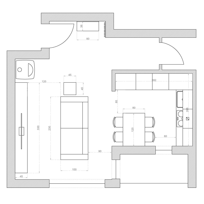 Conception de meubles 2D