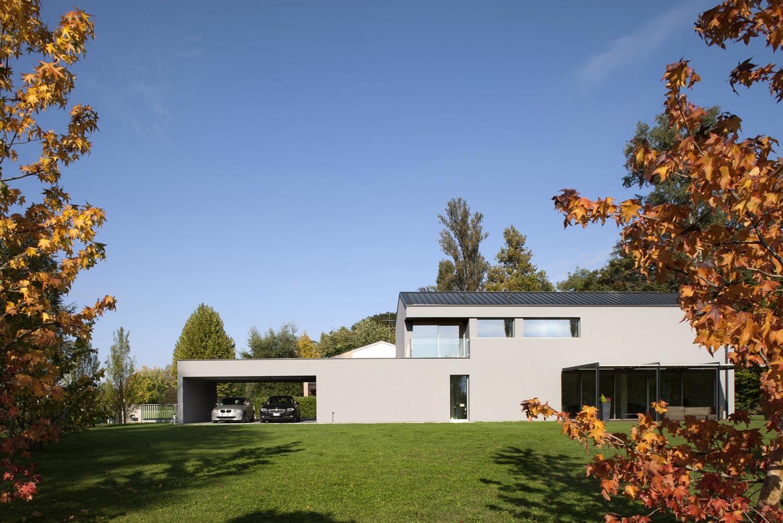 Realizzazione casa completa di design
