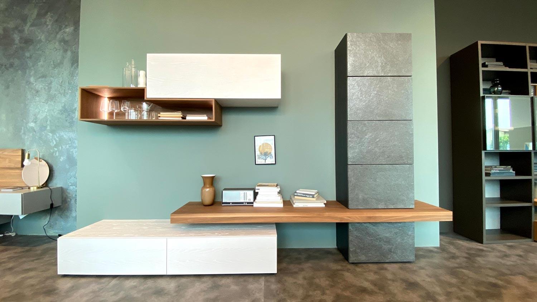 soggiorno moderno mobilgam