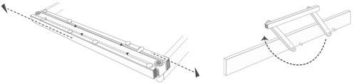 Tavolo rotondo allungabile vitrix arredo design online for Tavoli design online