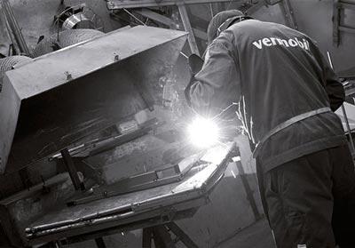 Produzione Vermobil